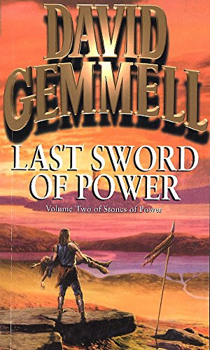 9781857237979: Last Sword of Power (The Stones of Power Sequence)