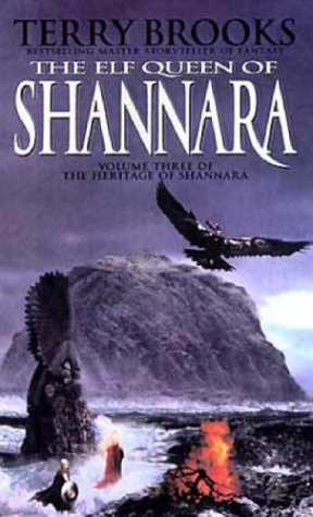 9781857238273: The Elf Queen of Shannara (The Heritage of Shannara)