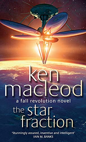 9781857238334: The Star Fraction (The Fall Revolution Series)