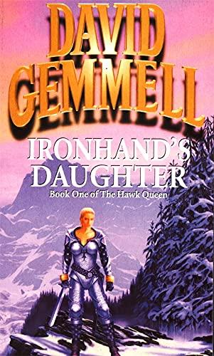 9781857238518: Ironhand's Daughter