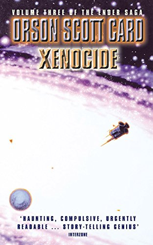 9781857238587: Xenocide: Book 3 of the Ender Saga