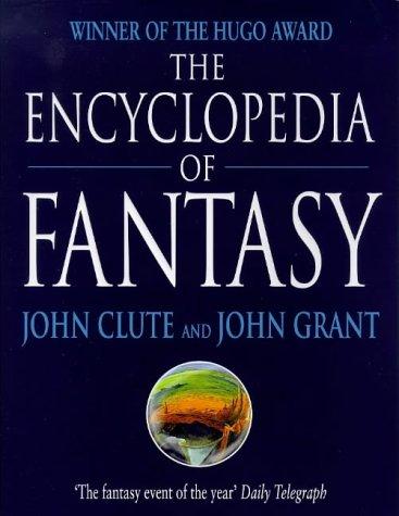 9781857238938: Encyclopedia Of Fantasy