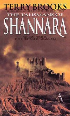 9781857239010: The Talismans Of Shannara: The Heritage of Shannara, book 4