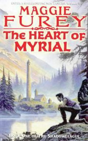 9781857239027: The Heart Of Myrial