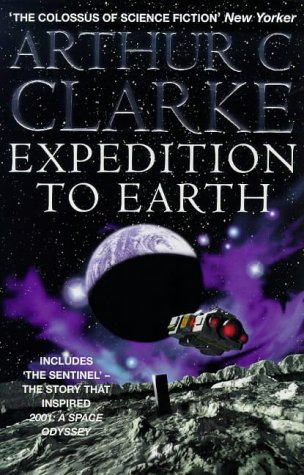 9781857239034: Expedition to Earth