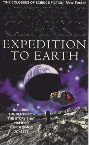 9781857239188: Expedition to Earth