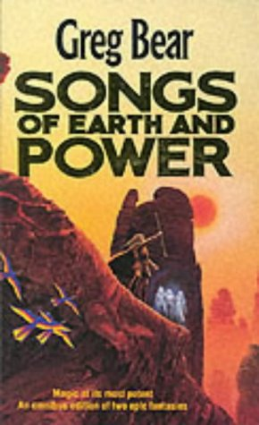 9781857239379: Songs Of Earth And Power