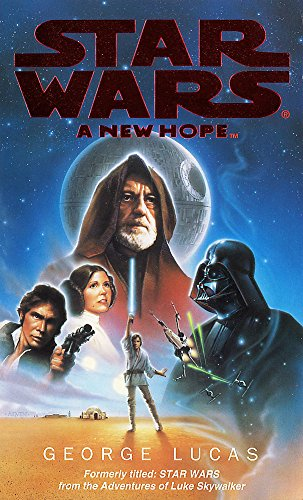 9781857239409: Star Wars: A New Hope