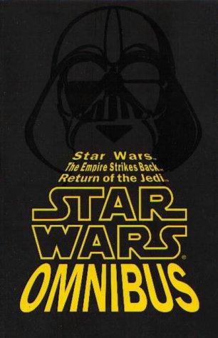 9781857239416: Star Wars Omnibus (Cinéma)