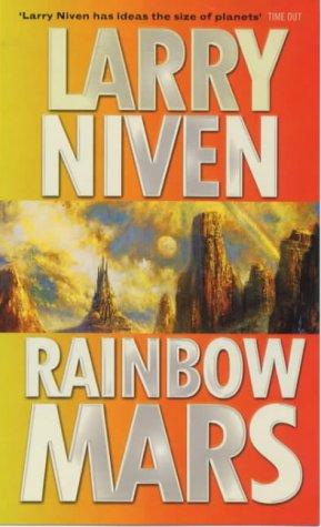 9781857239485: Rainbow Mars