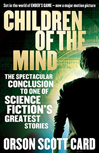 9781857239546: Children Of The Mind: Book 4 of the Ender Saga
