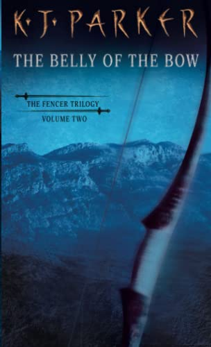 9781857239607: The Belly of the Bow (Fencer, Book 2)