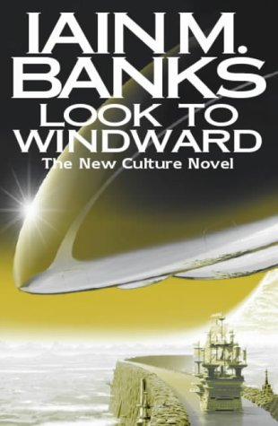Look To Windward 1st edition hardcover signed
