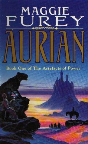 9781857239737: Aurian (Artefacts of Power)