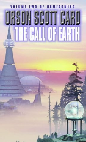 9781857239799: The Call Of Earth (Homecoming)