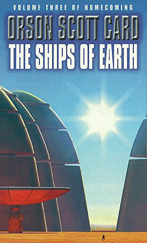 9781857239805: The Ships of Earth (Homecoming)