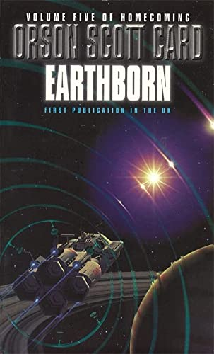 9781857239829: Earthborn: Homecoming Series, book 5