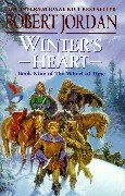 9781857239843: Winter's Heart: Book 9 of the Wheel of Time