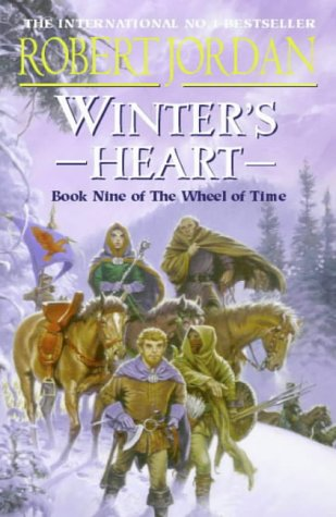 9781857239850: Winter's Heart: Book 9 of the Wheel of Time