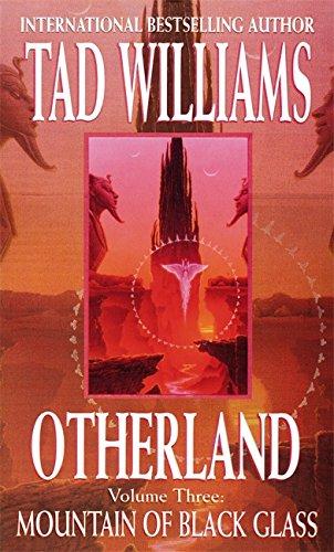9781857239904: Otherland: Mountain of Black Glass Bk. 3