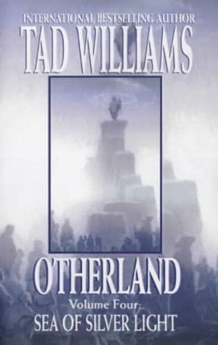 9781857239911: Otherland 4: Sea Of Silver Light: Sea of Silver Light Bk. 4