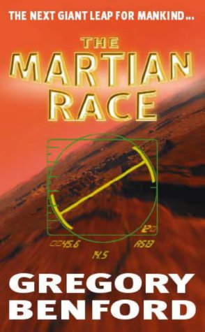 9781857239997: The Martian Race