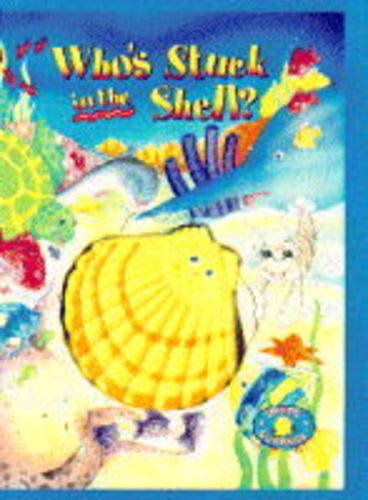 9781857240733: Who's in the Shell? (Squeaky Surprise)