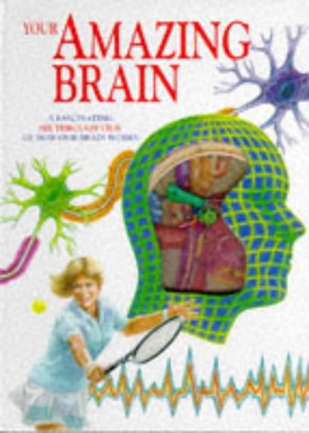 9781857241891: Your Amazing Brain: A Fascinating See-Through View of How Our Brain Works