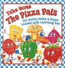9781857243024: The Pizza Pals