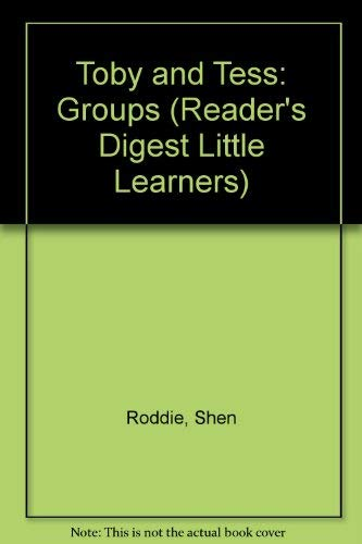 9781857245059: Toby and Tess: Groups (Reader's Digest Little Learners)