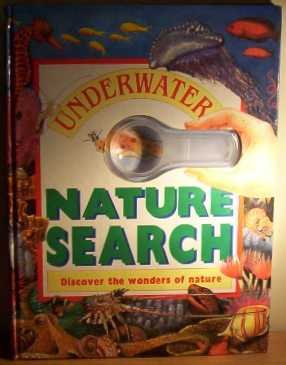 Underwater (Nature Search): Paul Sterry, Andrew Cleave, Andrew Langley, Neil Morris, Michael H. ...