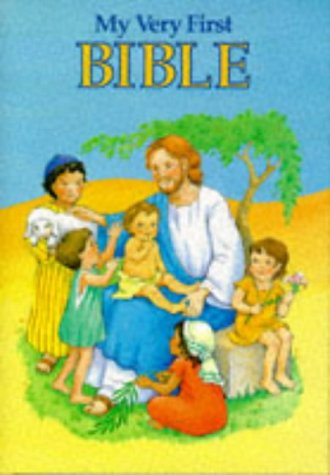 9781857248371: My Very First Bible