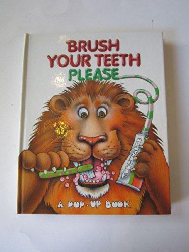 9781857248715: Brush Your Teeth Please