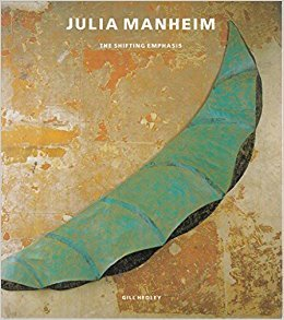 Julia Manheim (The Shifting Emphasis): Hedley Gill