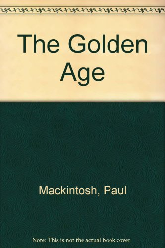 9781857251166: The Golden Age