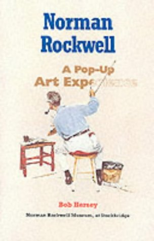 9781857251470: Norman Rockwell: A Pop-Up Art Experience