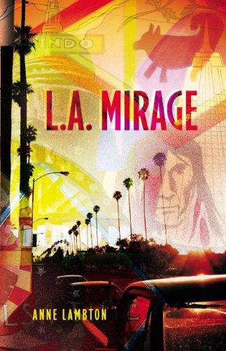 L.A. Mirage: Anne Lambton