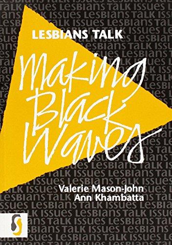 9781857270075: Lesbians Talk Making Black Waves