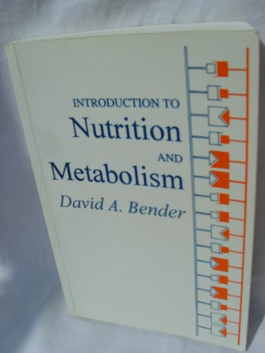9781857280791: INTRO NUTRIT & METAB PB SEE 2/ED