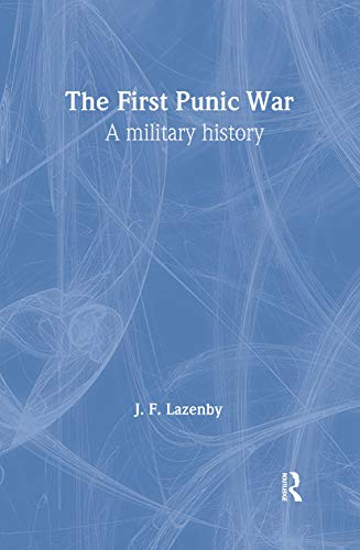 9781857281354: The First Punic War