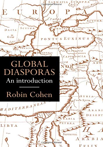 9781857282085: Global Diasporas: An Introduction