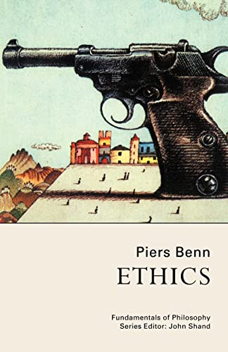 9781857284539: Ethics (Fundamentals of Philosophy)