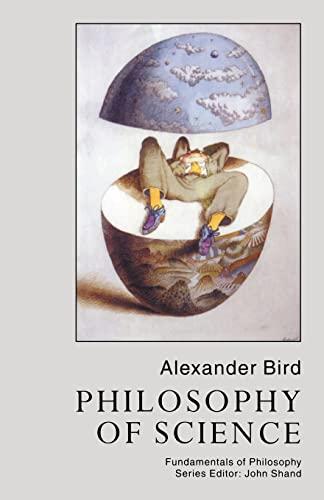 9781857285048: Philosophy Of Science (Fundamentals of Philosophy)