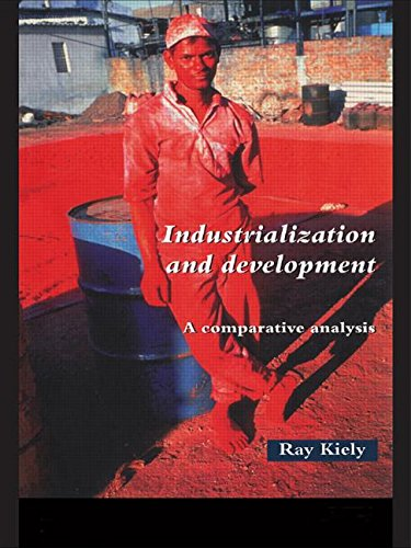 9781857285444: Industrialization And Development: An Introduction