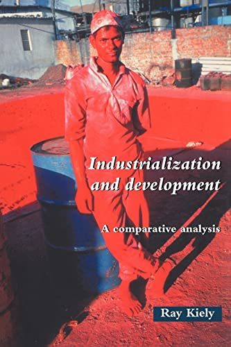 9781857285451: Industrialization and Development: An Introduction
