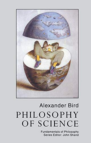 9781857286816: Philosophy Of Science (Fundamentals of Philosophy)