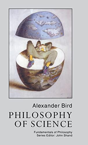 9781857286816: Philosophy Of Science (Fundamentals of Philosophy)