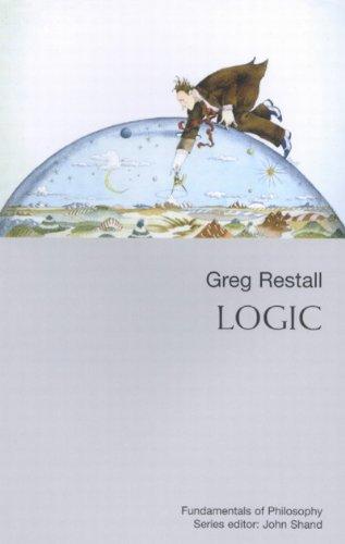 9781857286823: Logic (Fundamentals of Philosophy)