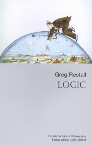 9781857286823: Logic: An Introduction (Fundamentals of Philosophy)