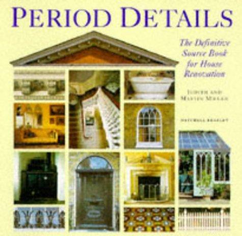 9781857320435: Period Details (Mitchell Beazley Interiors)
